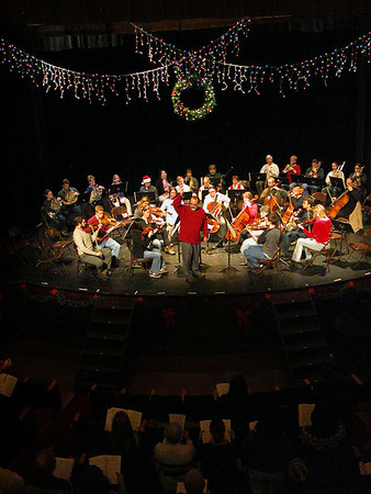 Messiah Sing-a-long, 2006