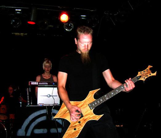Metal Mergence 2008