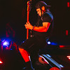The Night Before ft Metallica Feb 6, 2016 at AT&T Park