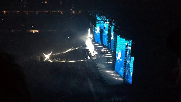Metallica - Hard Wired (to self-destruct)