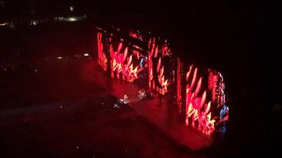 Metallica - Kirk Hammett guitar solo