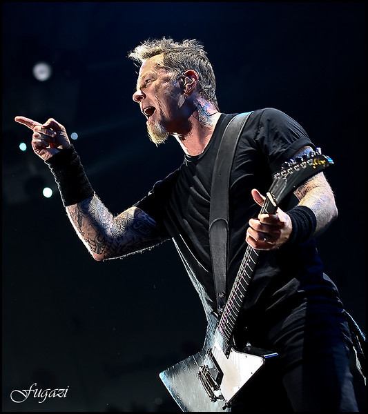 Metallica@Telenor Arena, Oslo, Norway 13th of April 2010, © Ellen H. Andersen, All Rights Reserved, No image to be used or reproduced, print or web, without prior written permission