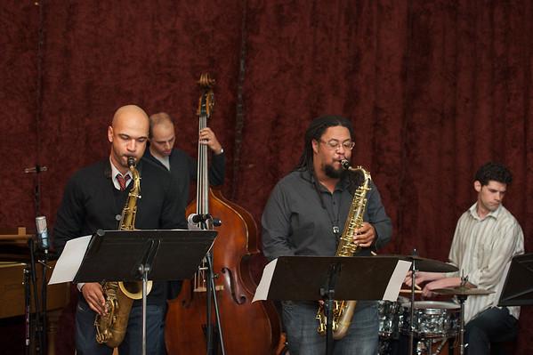Metropole Jazz