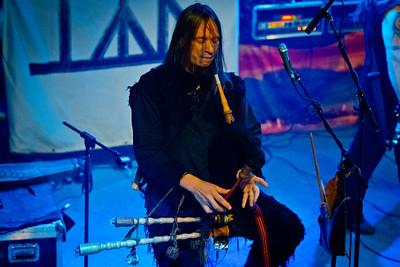 Metsatoll, 9/11/2012, DNA Lounge, San Francisco