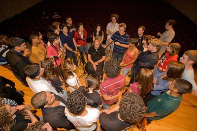Miami Beach Senior High School Rock Ensemble 35th Anniversary Commenorative Concert