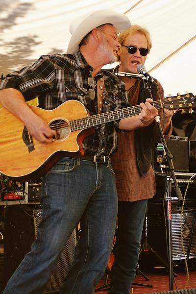 Michael Hearne, Bob Livingson
