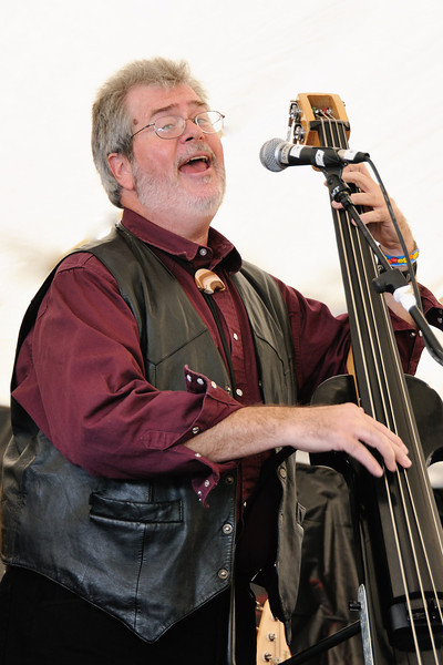 Mike Roberts, Shake Russell Trio