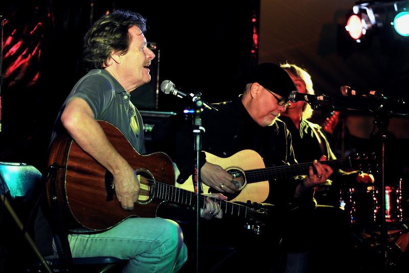 Delbert McClinton, Gary Nicholson