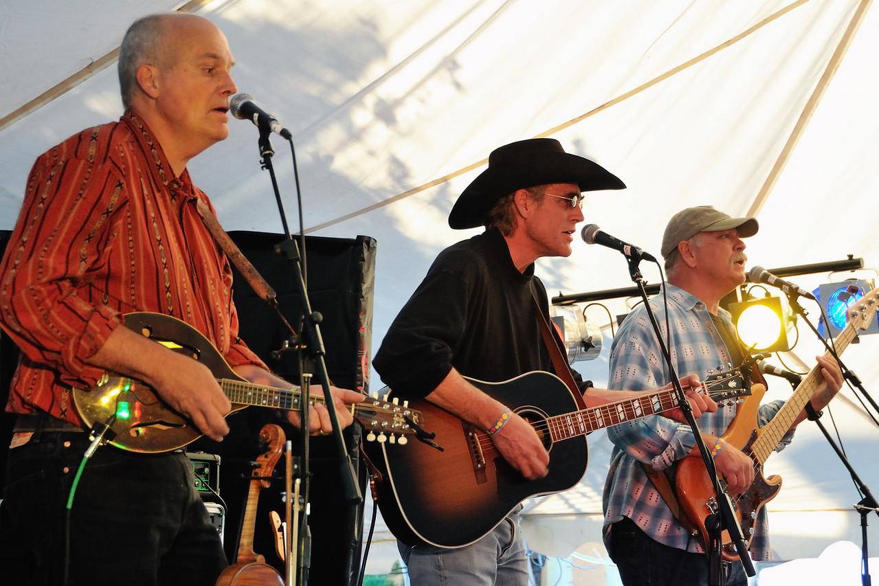The Rifters - Don Richmond, Rod Taylor, Jim Bradley