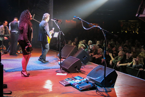 Michael Stanley & The Resonators - House of Blues 12/13