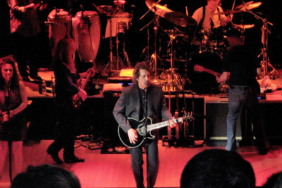 Michael Stanley at HOB 12/30/2006