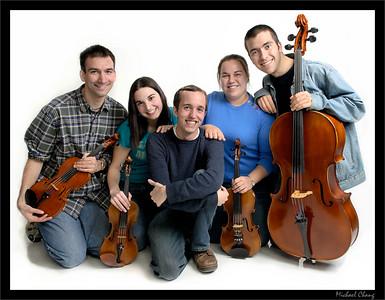 Breakfast Club Smiles  The Breakfast Club (Piano Quintet)  Michael Van Wambeke, Carolyn Nishon, Christopher Lees, Kathlyn Blanchard, Michael Eisenberg  16-MAR-2006