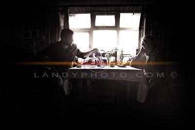 Mick Flannery RTB-1008