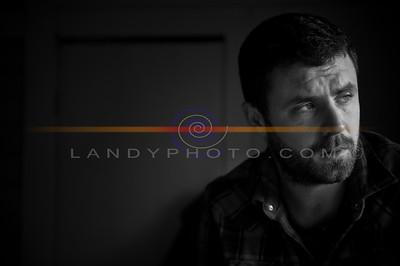 Mick Flannery RTB-1004
