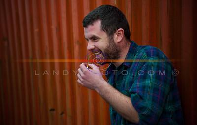 Mick Flannery RTB-1014