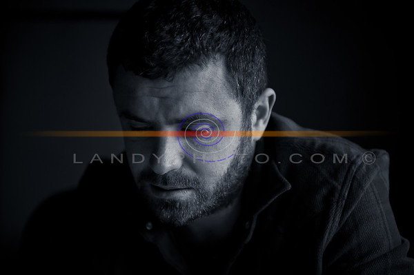 Mick Flannery Killarney Shoot