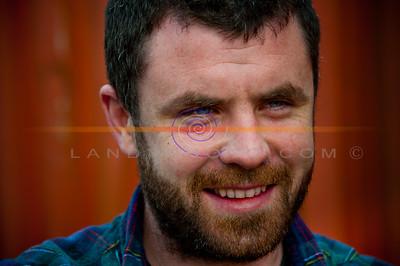 Mick Flannery RTB-1021
