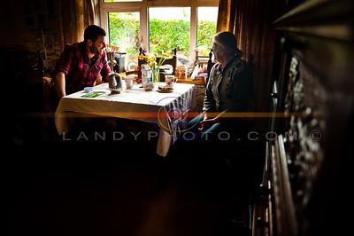 Mick Flannery RTB-1011