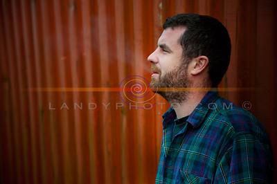 Mick Flannery RTB-1016