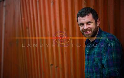 Mick Flannery RTB-1013