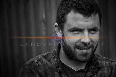 Mick Flannery RTB-1023