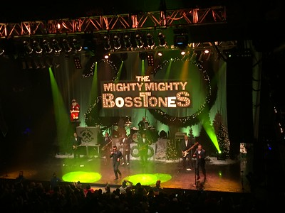 Mighty Mighty Bosstones, 2017