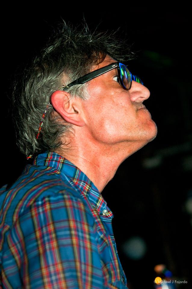 Tom Watson Mike Watt and The Missingmen Larimer Lounge Denver, CO  April 22, 2011