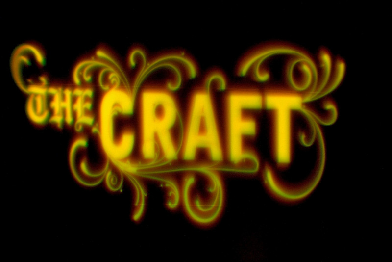Miller Genuine Draft - The Craft - Galleria Marchetti - 11/15/07
