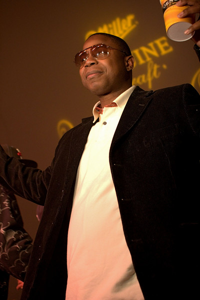 Doug E. Fresh. Dubbed the world's greatest entertainer for his unrivaled ability to rock a crowd. Harlem native Doug E. Fresh began his carrer at age 13. As the originator of the human beat box, he spawned an international hip hop trend.