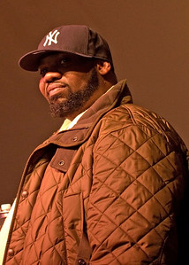 "Raekwon ""The Chef"""