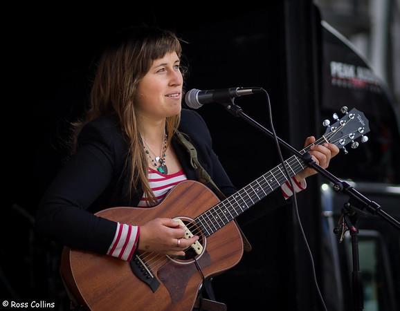 Mimi Gilbert