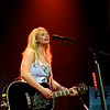Miranda Lambert : Miranda Lambert and Randy Houser at the Taft Theater - Cincinnati, OH