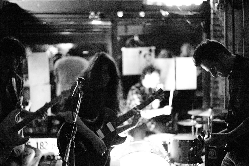 Fiawna Forte' at the Soundpony 10-03-2009