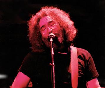 Jerry Garcia Band Tower Theater / Philadelphia