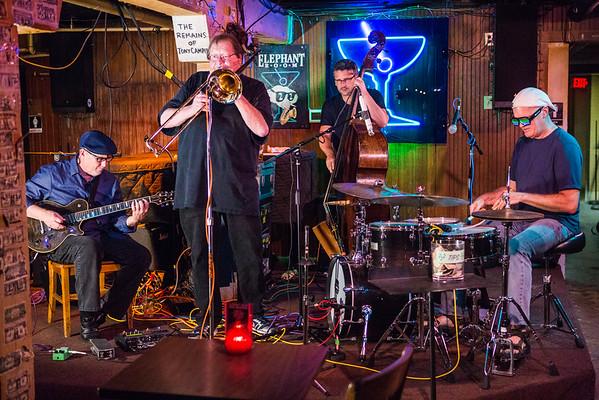 Mitch Watkins Trio 2015-08-24