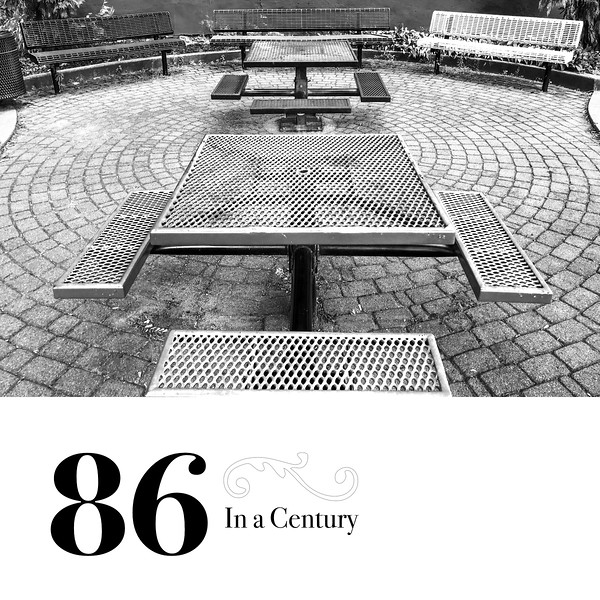 86 in a Century