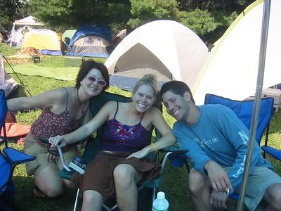 Jenn, Elise, Aaron
