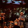The Sam Bush Band