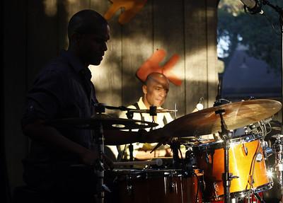 Monterey Jazz - 092213