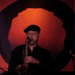Monterey Jazz Festival 2017-Jeri