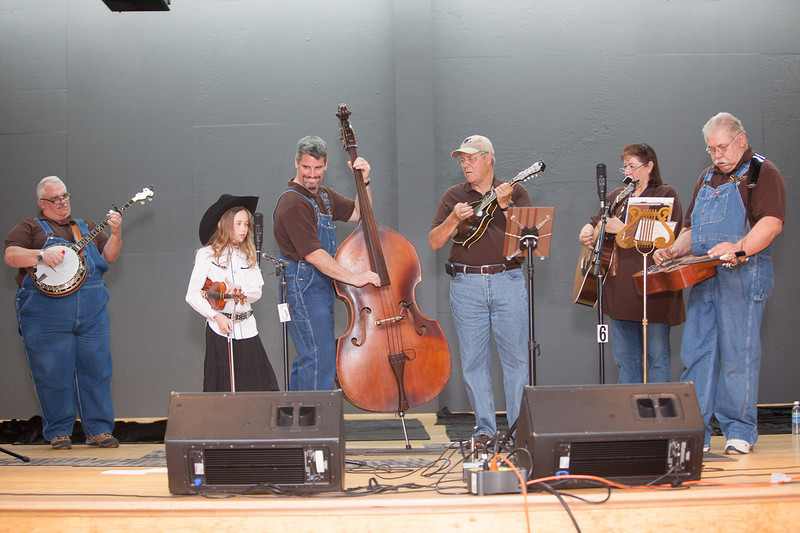 Southern Style Bluegrass Band