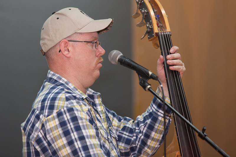Sabine River Bluegrass Band