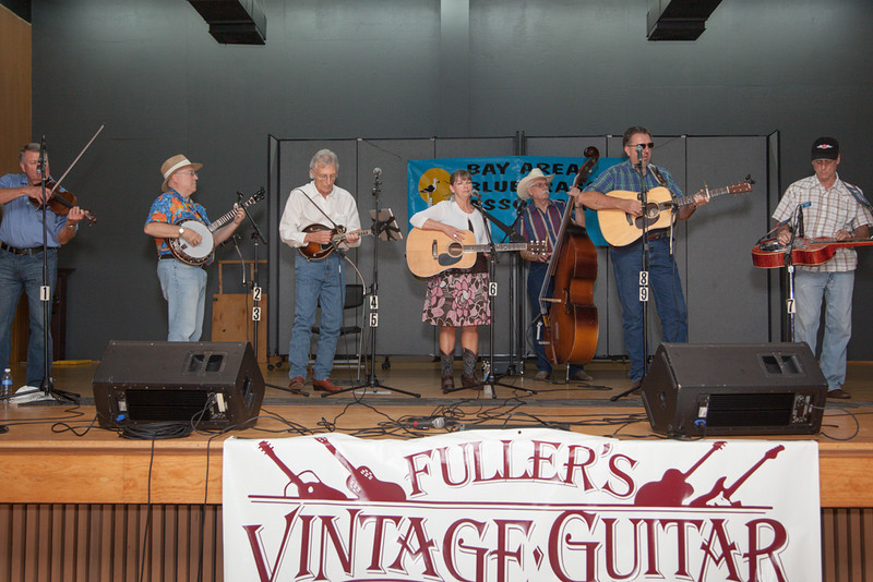 Cypress Creek Bluegrass Band