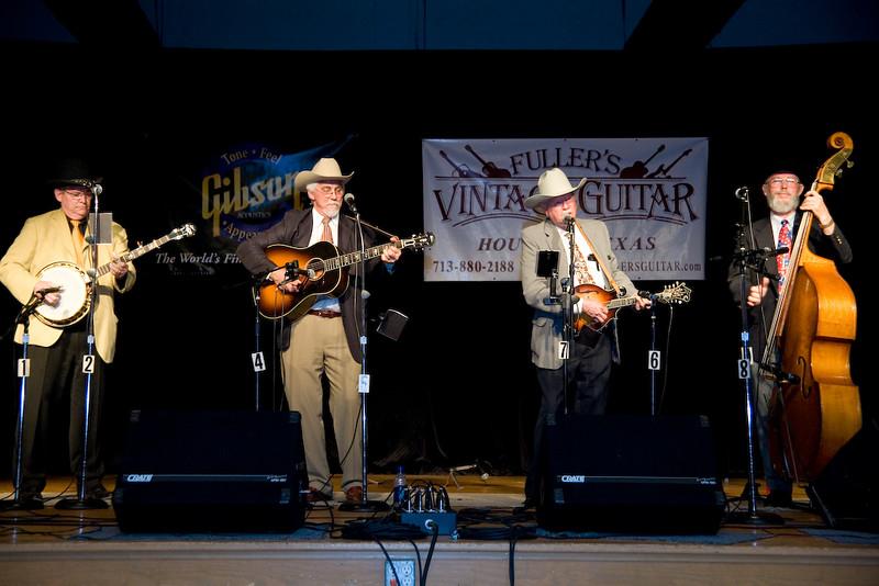 Bluegrass Solution