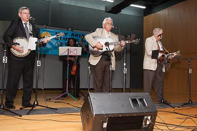 The Bluegrass Solution