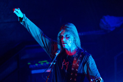 Moonsorrow, 9/11/2012, DNA Lounge, San Francisco