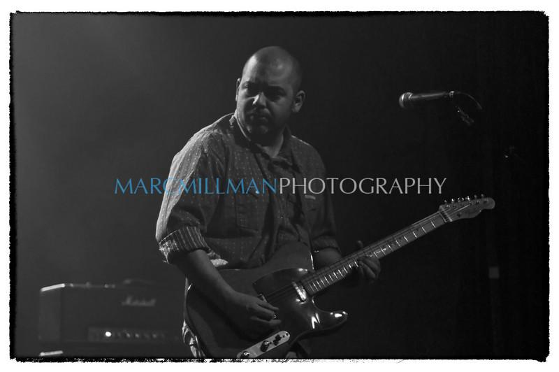 Ross Godfrey<br /> <br /> Morcheeba @ Irving Plaza (Sat 2/12/11)