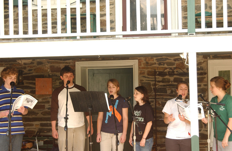 """Practice for the Ruth's Coffeehouse - """"Wanting Memories"""" or """"No Mirrors"""""""