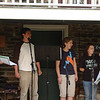 "Practice for the Ruth's Coffeehouse - ""Wanting Memories"" or ""No Mirrors"""