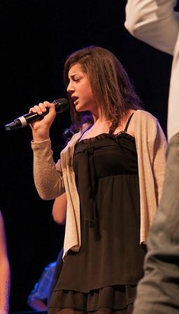 Moshava Highschool - concert